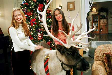 Image result for sabrina's perfect christmas