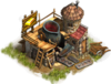 Gold Smelter Level 2