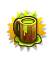 Icon weak point potion