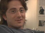 The Shield writer Scott Rosenbaum