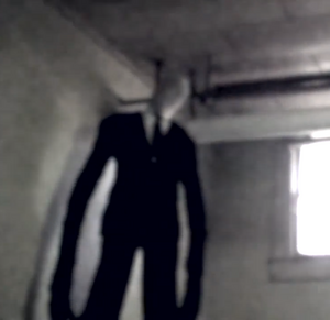 Slender Man Marble Hornets Sightings The Operator | The Sle...