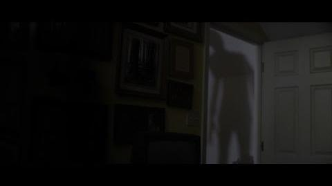 Video Entity Theatrical Trailer Official The Slender