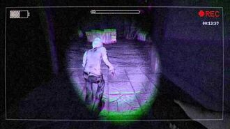 Slender The Arrival Glitch - Xbox One