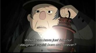 Over the Garden Wall The Beast ' s Ritual