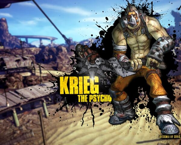 File:Krieg the psycho borderlands 2 wallpaper by thatcraigfellow-d65oxxy.jpg