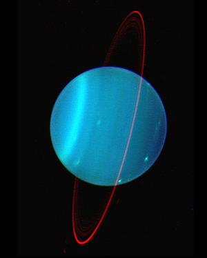 Uranus Picture