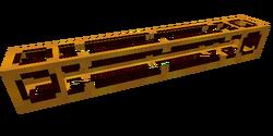 Redstone Tube Line
