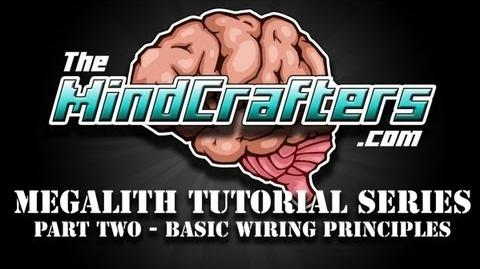 Tekkit Classic - Megalith Tutorial Series - Part Two - Basic Wiring Principles
