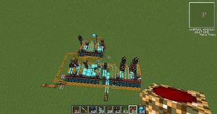 Solar Array Factory