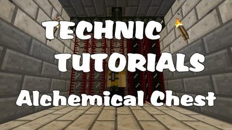 Technic Tutorials 26