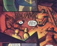 Campo del Sur (2) - The Thing From Another World (Comic)