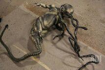 Pod Alien -2
