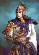 Zhou Yu - RTKXII