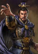 Cao Cao - RTKXII