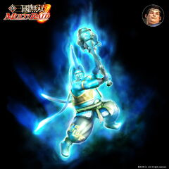Dynasty Warriors: StrikeforceFan Feed