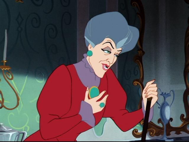 「Lady Tremaine disney」の画像検索結果