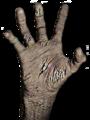 Archivo:Zombie hand.png | The Walking Dead Wiki | Fandom ...
