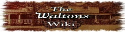 The Waltons Wiki