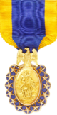 Sons of the Revolution Medal
