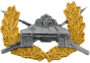 US Army Armor Wreath Pin