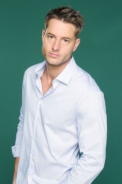 Justin Hartley 3