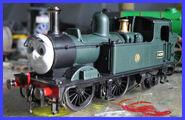 RailwaysOfSodorOliver