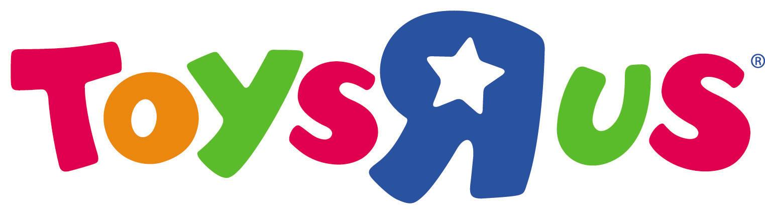 Toys Are Us Logo : Toys r us exclusives thomas wooden railway wiki fandom