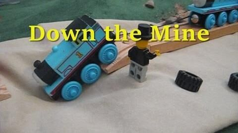 Sodor's Railway Stories Down the Mine-0