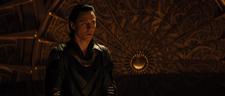 Loki listening