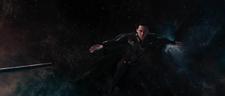 Loki falling