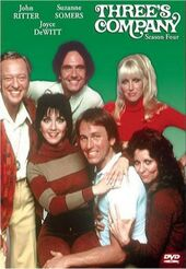 Three's Company TV Season 4