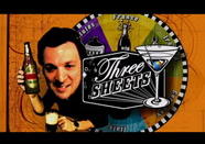 Three Sheets show logo