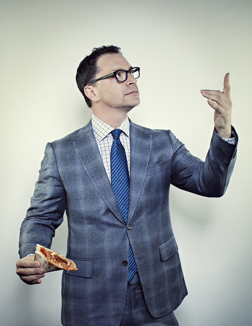 joshua malina podcast