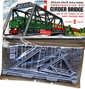 Airfix bridge