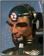 Zombite Flight Leader