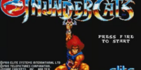 ThunderCats: The Lost Eye of Thundera