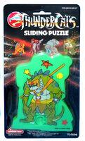 Slithe Slide Puzzle