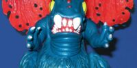 Playful Toyline: Astral Moat Monster