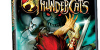ThunderCats - Season 1 Book 1