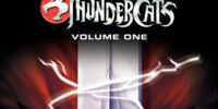 ThunderCats: Season 1, Volume 1 DVD