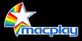 Macplay Logo