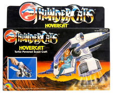 Hovercat Box