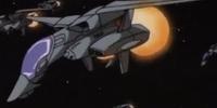 Mutant Ship