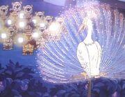 Arrietta bird