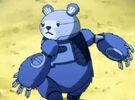 Ro-Bear Bob 2011