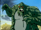 Baleful Swamp Monster
