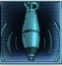 Shockwave Bombard Icon