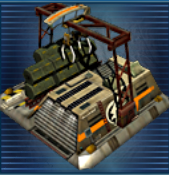 GDI War Factory Icon