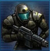 Rifleman squad icon