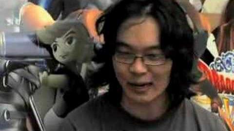 Aquaria Derek Yu '1UP Interview'